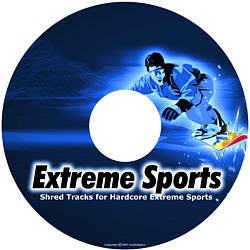 Extreme Sports - Volume 1