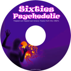 Sixties Psychedelic