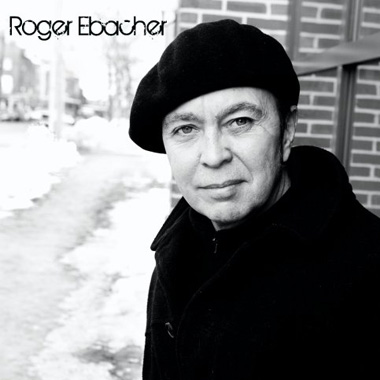 All About Jazz user Roger Ebacher