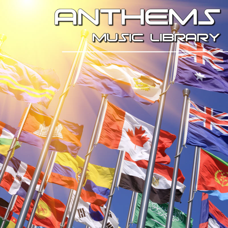National Anthem -