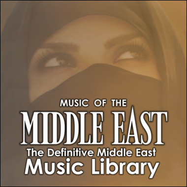 Middle East Music