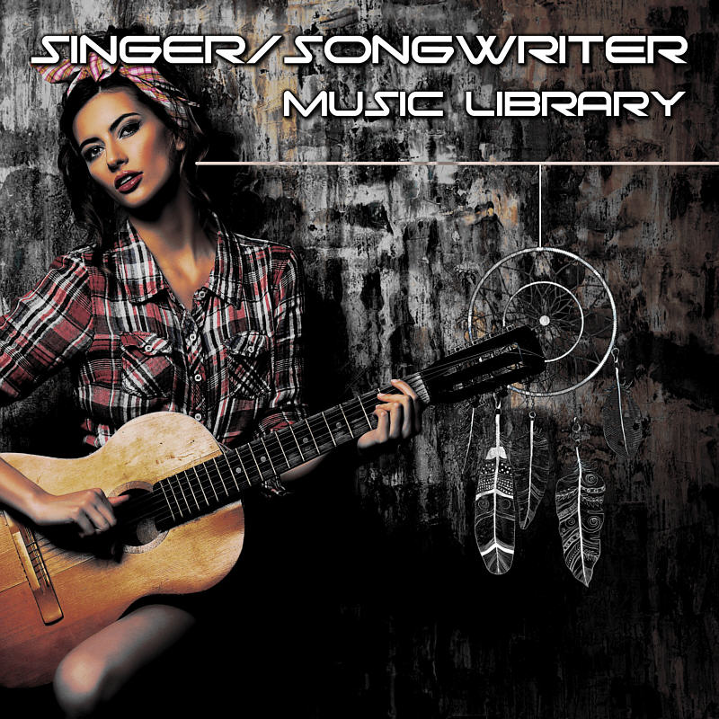Singer/Songwriter -