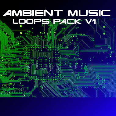 Ambient Music Loops Pack V1