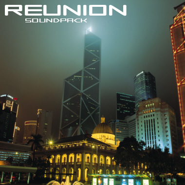 Reunion Soundpack