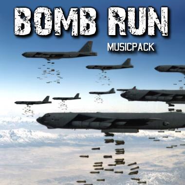 Bomb Run Musicpack