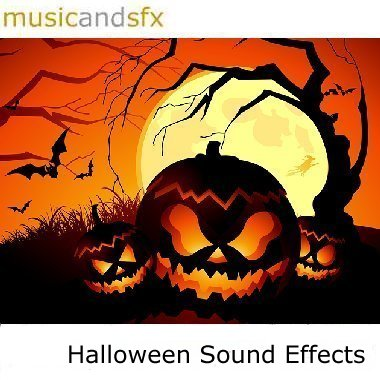 Halloween Soundpack
