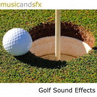 Golf Soundpack