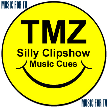TMZ Clipshow Silly 8 Pack
