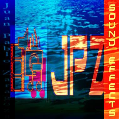 Collection SFX Electronic Magic Spacial Deep