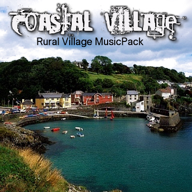 Coastal Village 1