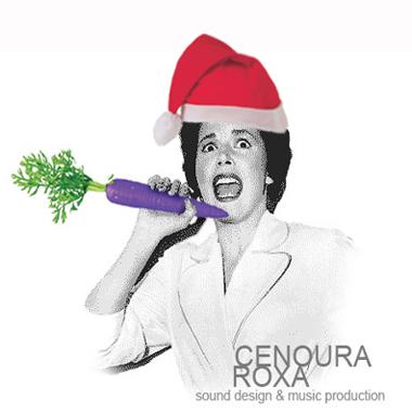 Jazzy Christmas Jingles By Cenoura Roxa