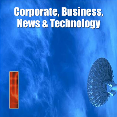 Corporate, Business, News & Technology Vol. 1
