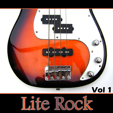 Lite Rock Vol. 1