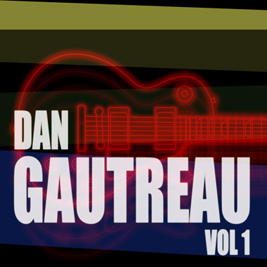 Dan Gautreau, Vol. 1