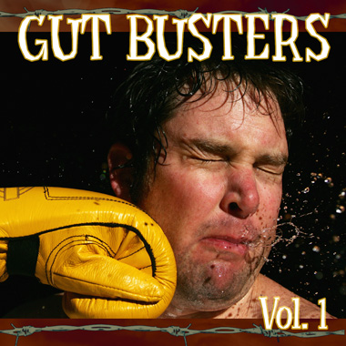 Gut Busters, Vol. 1