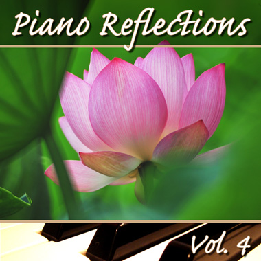Piano Reflections, Vol. 4