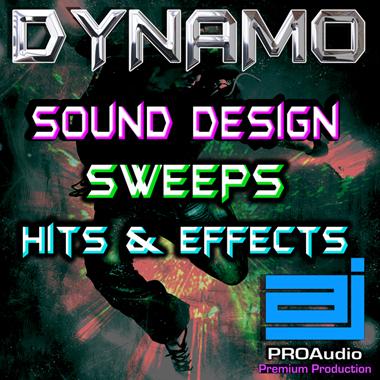Dynamo Pack