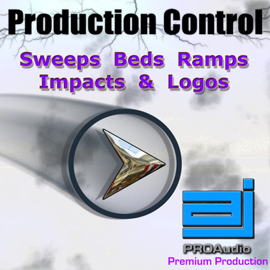 Production Control Pack