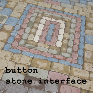 Button - Stone Interface Soundpack 1