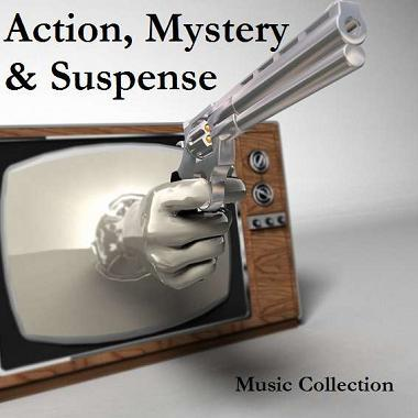 Action Mystery and Suspense