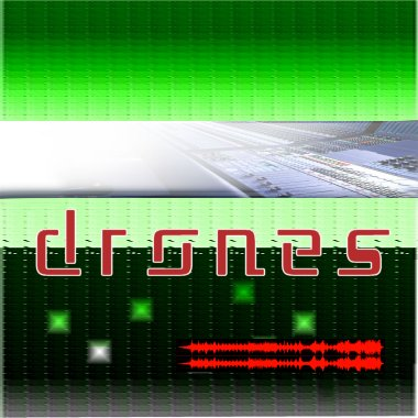 Ddfxs Drone Library Version 5.0