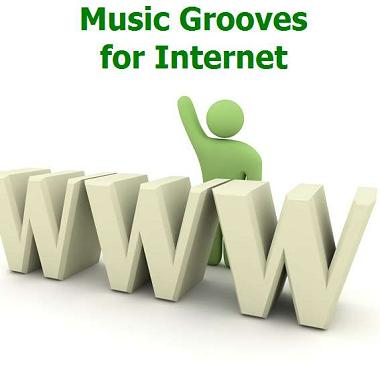 Internet Grooves