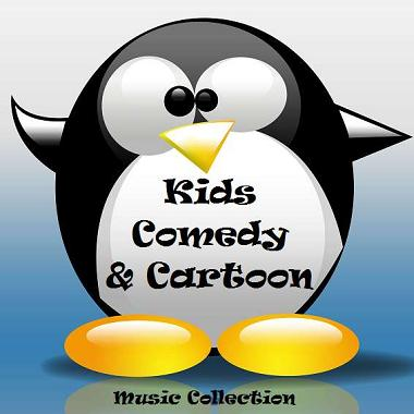Kids, Comedy & Cartoon