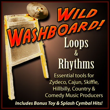 Wild Washboard