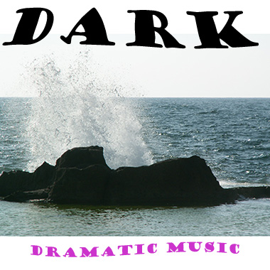 Dark Improvisational Dramatic Music