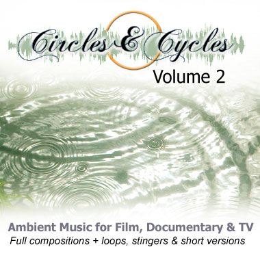 Circles and Cycles Volume 2