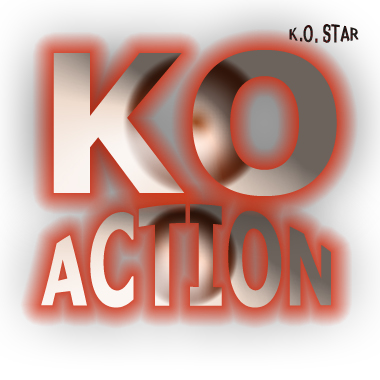 K O Action (Orchestra, Rocktronica & Hard Rock)