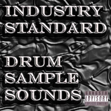 Industry Standard Drum Sample Sounds