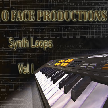 Synth Loops Vol I