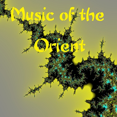 Music of the Orient