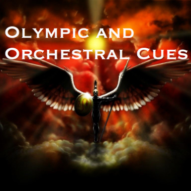 Olympic and Orchestral Cues