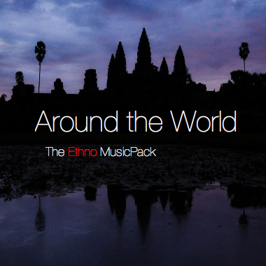 Around the World - Ethno Musicpack