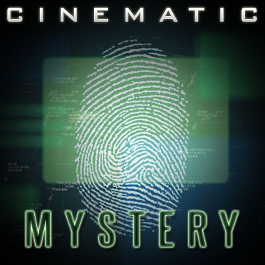 Cinematic Mystery