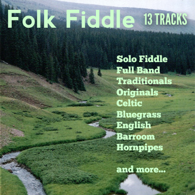 Folk Fiddle
