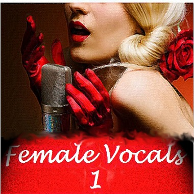 Female Vocals 1