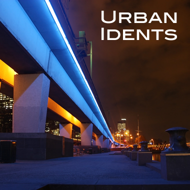 Urban Idents