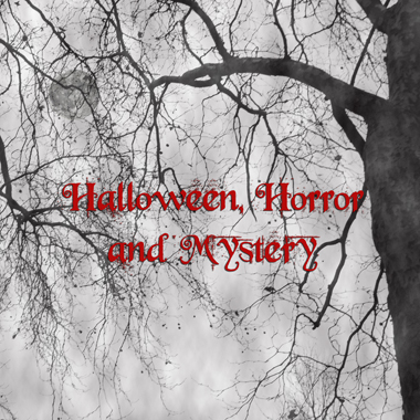 Halloween, Horror and Mystery