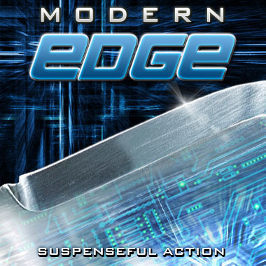 Modern Edge: Suspenseful Action
