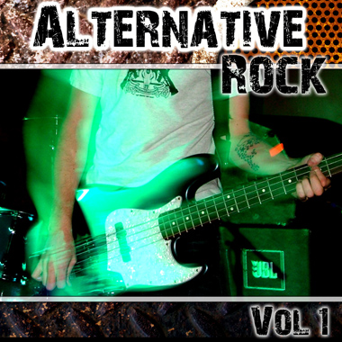 Alternative Rock Vol. 1