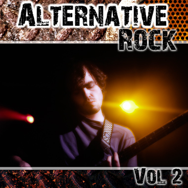 Alternative Rock Vol. 2