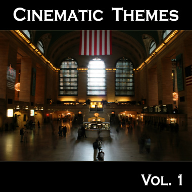 Cinematic Themes Vol. 1