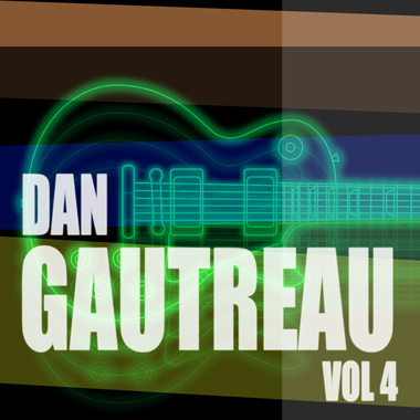 Dan Gautreau Vol. 4