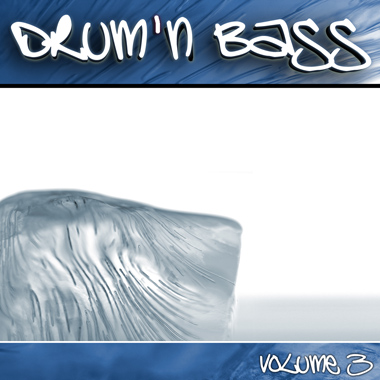 Drum 'n Bass Vol 3