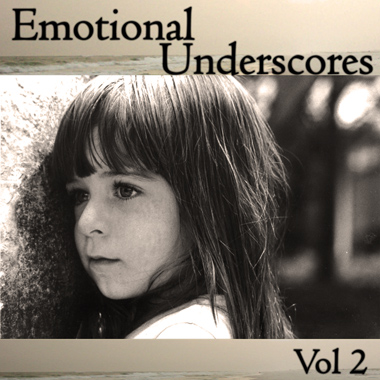 Emotional Underscores Vol. 2