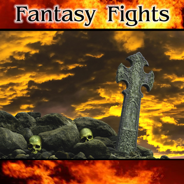 Fantasy Fights Vol. 1