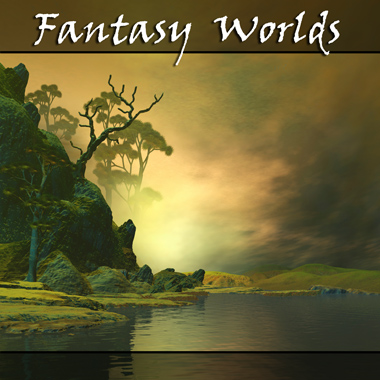 Fantasy Worlds Vol. 1